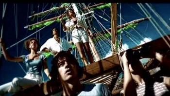 Becks | Sail away 3Filme/Doku
