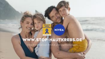 Nivea Skin    Cancer prevention